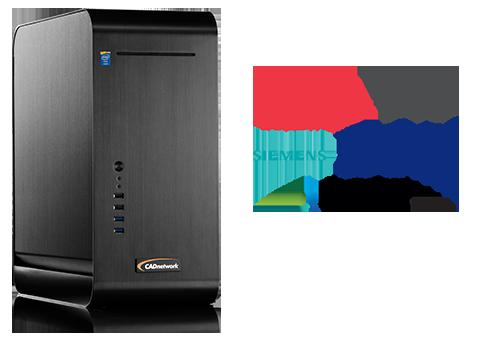 Premium CAD Workstations <br> für anspruchsvolle Projekte
