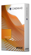 Cinema 4D Upgrade Studio R18 to R19