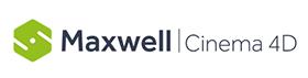Maxwell V4 for C4D Node-Locked