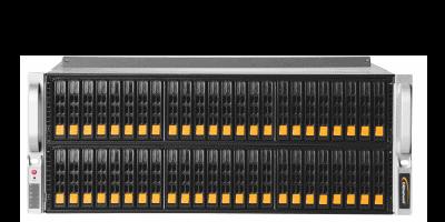 GPU Rackserver G48
