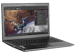 Mobile Workstation M20