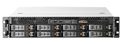 CADnetwork® StorageCube Rack 2HE
