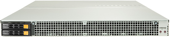 CADnetwork Deep Learning Appliance 1U with NVLink