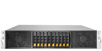 CADnetwork GPU Server G26