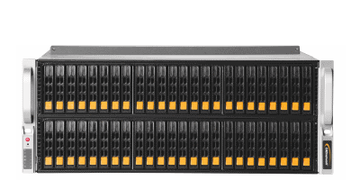 CADnetwork RenderCube Rack 10GPU