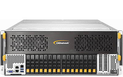 CADnetwork CAD Workstations und Renderfarm Server - GPU