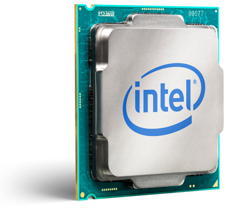Intel Core i7 Prozessor Notebook