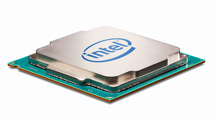 Intel Xeon E5 Workstation Prozessor